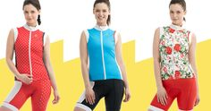 Gagnez un ensemble de vêtements pour vélo. Fin le 3 juillet.  http://rienquedugratuit.ca/concours/gagnez-un-ensemble-de-vetements-pour-velo/