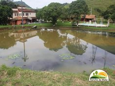 Conservatória (Valença / RJ) em Rio de Janeiro, pesque na Pousada Rancho da Mata! Faça sua reserva! Tel: +55 (24) 2438-2084 / +55 (24) 9 9915-1812