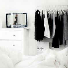 Black & white ⚪️⚫️