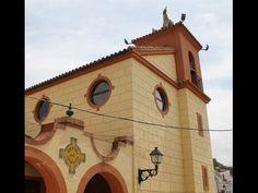 Iglesia de San Agustín (El Burgo, Málaga)