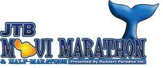 Maui Marathon logo