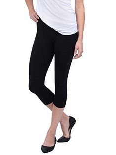 Lysse Leggings for Women-basic Cotton Capri Legging Product Details Our bestselling legging in a capri length. Custom made fabric with the perfect blend of cotton and spandex that always feels comfortable and moves with you. A rich selection of colors combined with the LysséFit hi-waist ensures...