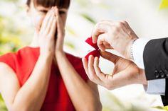 男性100%まかせではダメ!過去の失敗事例に学ぶ理想のプロポーズを実現する為の3つのポイント