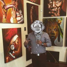 #DoingitforSA #thesouthafricanist Together We Can, African, Illustration, Instagram, Art, Art Background, Kunst, Illustrations, Performing Arts