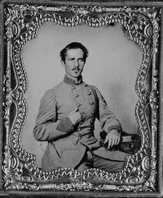 Confederate Solider