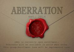 {Ab} - Group Notification by AberrationSL, via Flickr