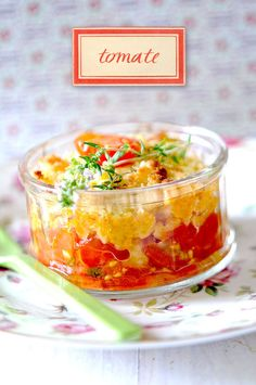 Tomato Recipes on Pinterest | Fried Green Tomatoes, Roasted Tomatoes ...