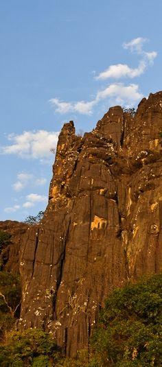 Serra do Cipó - Minas Gerais - Brasil
