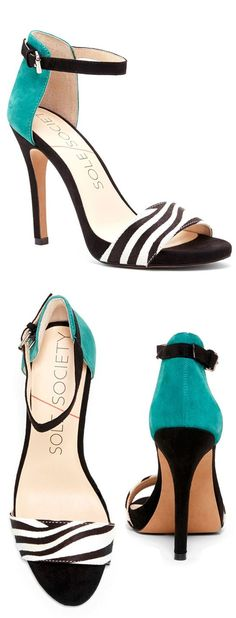 We believe there is a better way to style: that you can have the look you want without overspending or sacrificing on quality. Shop the latest in women's shoes, apparel, bags & more at Sole Society. Trendy Shoes, Cute Shoes, Me Too Shoes, Cinderella Shoes, Walk In My Shoes, Only Shoes, Crazy Shoes, Mode Outfits, Beautiful Shoes