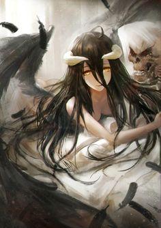 overlord albedo - Buscar con Google