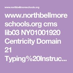 www.northbellmoreschools.org cms lib03 NY01001920 Centricity Domain 21 Typing%20Instructor%20KIDS%20Parent%20Letter%20Grades%201%20through%204.pdf