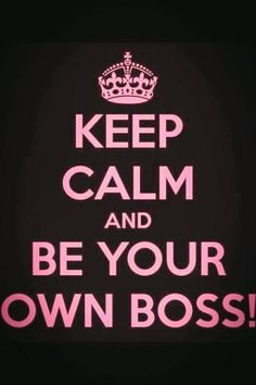 Do you want to be your own boss? If you are motivated and have dreams then contact me to arrange an informal chat -