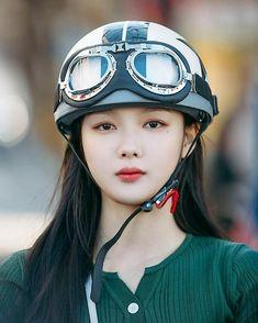 Korean Actresses, Actors & Actresses, Kim Yoo Jung, Asian Beauty, Minho, Face, Girls, Fashion, Moda