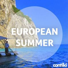 SAVE 100's on Contiki Europe Summer tours for a limited time only. Find out more http://www.statravel.com.au/touring-offers.htm