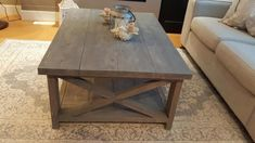 Locally hand crafted coffee table custom made to order with your measurements needs. Furniture Making, Wood Furniture, Wood Creations, Custom Made, Dining Table, Coffee, Home Decor, Kaffee, Homemade Home Decor