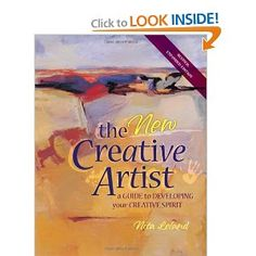 The New Creative Artist: Nita Leland: 9781581807561: Amazon.com: Books