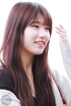 SUZY 수지 #missA . asian beauty