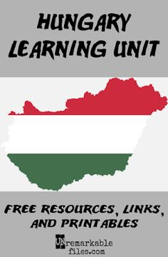 Hungarians actually call their country Magyarország. and other facts you didn't know about Hungary. World Geography Lessons, European Day Of Languages, Learning Sites, Parenting Memes, Lessons For Kids, Educational Activities, Kids Education, Hungary, Teaching Kids