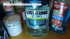 Best mouth wash comparisons, listerine vs colgate mouthwash, listerine z. Listerine Zero, Mouthwash, Self Help, Make It Yourself, Funny, Tips, Youtube, Life Coaching, Mouth Freshener