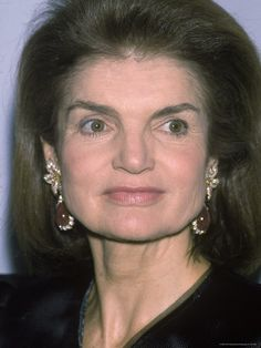 jackie kennedy older years - Google Search