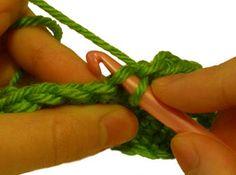 Crochet Spot  » Blog Archive   » How to Crochet: Single Crochet Invisible Decrease - Crochet Patterns, Tutorials and News