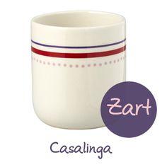 Porzellan von Casalinga