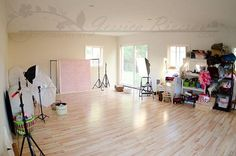 Behind The Scenes With Photography By Jessica Rivera Showing Off Her Photo Prop  Floors U0026 Backdrops