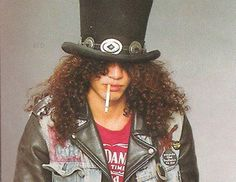A blog for all things Slash. Iii ; )' I am SO thankful for those following my blog, but please do...