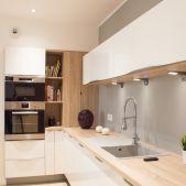 Colombe Marciano - réalisation projet appartement sur plan caluire