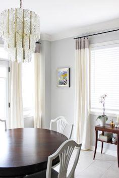 Kitchen dining room chandelier
