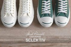 Converse Jack Purcell rsc