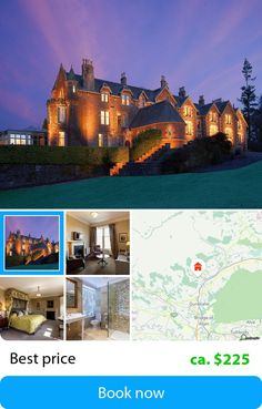 Cromlix (Stirling, United Kingdom) – Book this hotel at the cheapest price on sefibo.