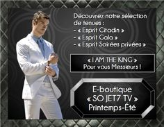SO TV - Fashion look made in France