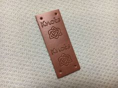 2d3d044522c 49 Best Custom PU Leather Labels images