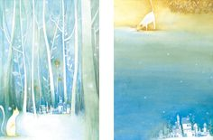 Eunsil Chun illustration COPYRIGHT©BY CHUN EUNSIL ALL RIGHTS RESERVED