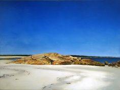 My dad's website BMHStudio.com has incredibly beautiful paintings .. lots of maritime scenery
