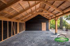 Pergola Ideas For Small Backyards Carport Sheds, Carport Garage, Barn Garage, Barns Sheds, Garage Plans, Shed Plans, Garage Ideas, Shed Design, Garage Design