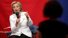 Clinton: China 'trying to hack into everything'   TheHill