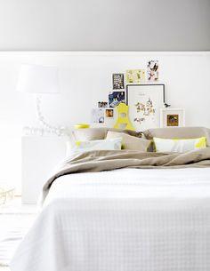 cabeceros de cama con cuadros 5