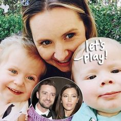 7th Heaven Reunion! Beverley Mitchell Says Her Kids Have Playdates With Jessica Biel & Justin Timberlake's Son!