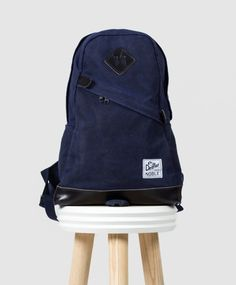 Noble x Drifter backpack
