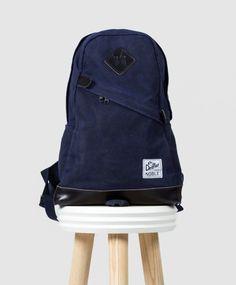 Noble x Drifter backpack