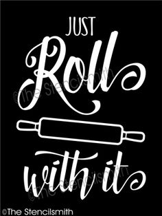 3813 - Just Roll With It