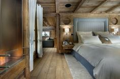 Lavish Petit Chateau 1850 Chalet in Courchevel