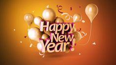 2015 Happy New Year Wallpaper - 1920x1080