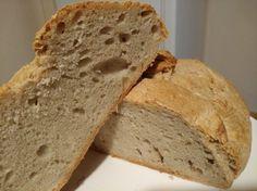 Jénaiban sült kenyerem! Körbejárta az internetet ez a recept, amely hatalmas sikert aratott - Ketkes.com Bread Recipes, Homemade, Tools, Brot, Instruments, Home Made, Bakery Recipes, Hand Made