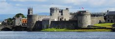 King John's Castle in Limerick is a popular destination for people wanting to learn about the history in Limerick Lakeside Hotel, King John, Hotels Near, Attraction, Ireland, Things To Do, Castle, Museum, Popular
