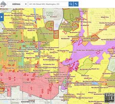 Zoning ordinances might seem intimidating, but it's easier than you think to figure out what's allowed to be built in your area–promise. Here's a step-by-step guide to navigating local zoning codes: Mixed Use, 4th Street, Urban Planning, Thinking Of You, The Neighbourhood, Coding, Step Guide, Easy, Thinking About You