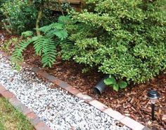 Six fixes for dealing with Lawn Problems: eroding slope, heavy shade, non-draining soil, & swampy, boggy yard conditions