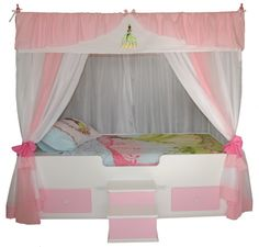 1000 images about one of a kind canopy beds on pinterest for One of a kind beds